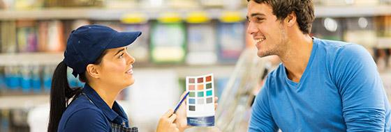 corso tecnico per la vendita di prodotti vernicianti
