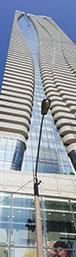 definizione degli standard di verniciatura per il settore architettonico e edilizio