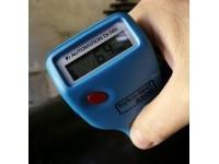 Misurazione dello spessore del film secco (D.F.T.): metodo ad induzione magnetica