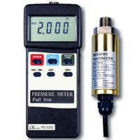 Misuratore di pressione con RS232 PS-9302