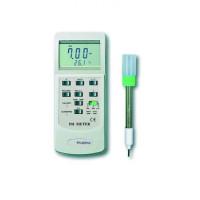 Misuratori digitali di PH-MV- temperatura PH-206/PH207