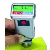 Spessimetri  easy-check con sonda incorporata