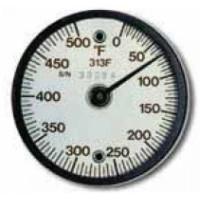 Termometri magnetici per superifici serie 300