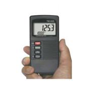 Termometro a 2 canali con memoria TM-925